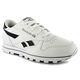 Купить Reebok Classic Leather Childrens Trainers 2300.00 за рублей