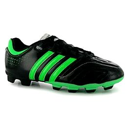 Купить adidas Questra FG Junior Football Boots 2350.00 за рублей
