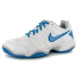 Купить Nike City Court Omni Ladies Tennis Shoes 2950.00 за рублей