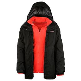 Купить Craghoppers Madigan 3 in 1 Jacket Ladies 3650.00 за рублей
