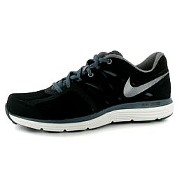 Купить Nike Dual Fusion Leather Mens Running Shoes 3700.00 за рублей