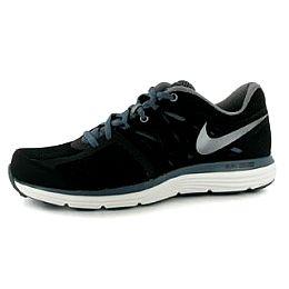 Купить Nike Dual Fusion Leather Mens Running Shoes 3700.00 за рублей