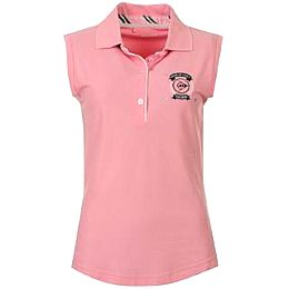 Купить Dunlop Sleeveless Polo Shirt Ladies 1800.00 за рублей