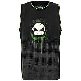 Купить No Fear Polyester Vest Mens 1750.00 за рублей
