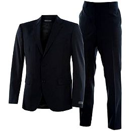 Купить Calvin Klein Structured Suit Mens 8750.00 за рублей