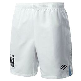 Купить Umbro Manchester City Home Shorts 2012 2013 2000.00 за рублей