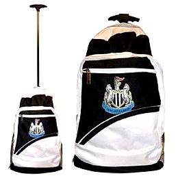 Купить NUFC Rolling Backpack 2550.00 за рублей