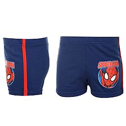 Купить Spiderman Shorts Baby 650.00 за рублей