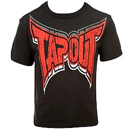 Купить Tapout Short Sleeved T Shirt Infants 750.00 за рублей