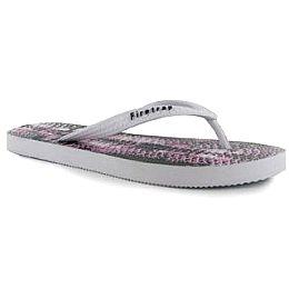 Купить Firetrap EVA Ladies Flip Flops 1650.00 за рублей
