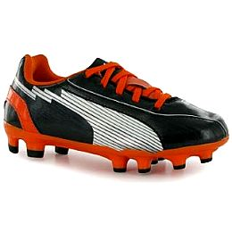 Купить Puma evoSpeed 5 FG Childrens Football Boots 2300.00 за рублей