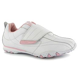Купить Lonsdale Grace Leather Trainers Junior 1850.00 за рублей