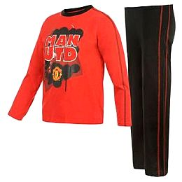 Купить Team Sports Long Pyjamas Junior 1600.00 за рублей