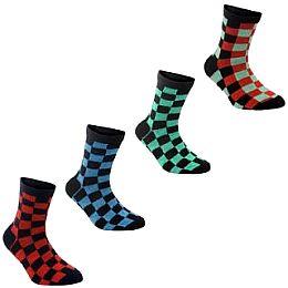 Купить Propeller 4 Pack Design Socks Junior 600.00 за рублей