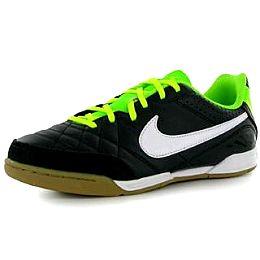 Купить Nike Tiempo Natural IV Junior Indoor Football Trainers 2450.00 за рублей