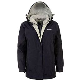 Купить Craghoppers Kiwi GTX Waterproof Jacket Ladies 8400.00 за рублей