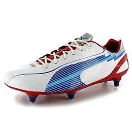 Купить Puma evoSpeed 1 SG Mens Football Boots 4000.00 за рублей