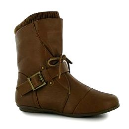 Купить Golddigga Strap Ladies Boots 2050.00 за рублей