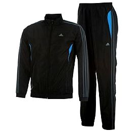 Купить adidas 3 Stripe Basic Tracksuit Mens 2800.00 за рублей