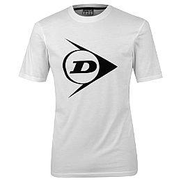 Купить Dunlop Logo Tee 750.00 за рублей