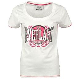 Купить Everlast Scoop Neck T Shirt Ladies 800.00 за рублей