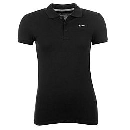 Купить Nike Pique Polo Shirt Ladies 2000.00 за рублей