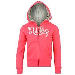 Купить Nike Script Full Zip Hoody Girls 2150.00 за рублей