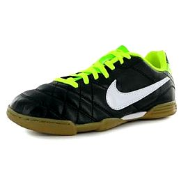 Купить Nike Tiempo Rio Childrens Indoor Football Trainers 2250.00 за рублей