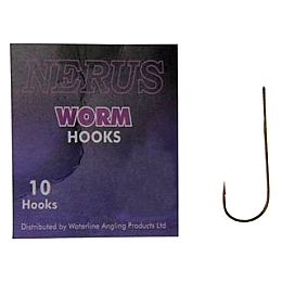 Купить Nerus Worm Fishing Hook 550.00 за рублей