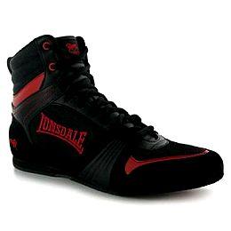 Купить Lonsdale Storm Boxing Boots Mens 2550.00 за рублей