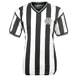 Купить ScoreDraw Newcastle 1984 Home Shirt 2450.00 за рублей