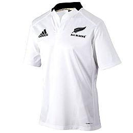 Купить adidas All Blacks Rugby Union Away Shirt 2011 2012 3250.00 за рублей