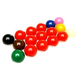 Купить Pro1 Snooker Ball Set 2150.00 за рублей