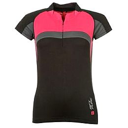 Купить MFX A Pure Breed Short Sleeved Cycling Jersey Ladies 2050.00 за рублей