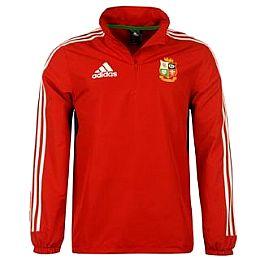 Купить adidas British and Irish Lions Wind Jacket Mens 3350.00 за рублей