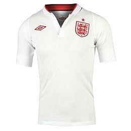 Купить Umbro England Home Shirt Junior 2050.00 за рублей