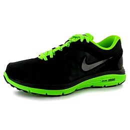 Купить Nike Dual Fusion Shield Mens Running Shoes 3700.00 за рублей