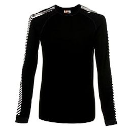 Купить Helly Hansen Hansen HH Warm Ice Crew Base Layer Top Mens 2400.00 за рублей