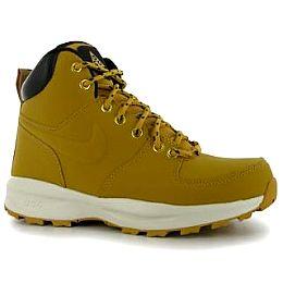 Купить Nike Manoa Junior Boots 2950.00 за рублей