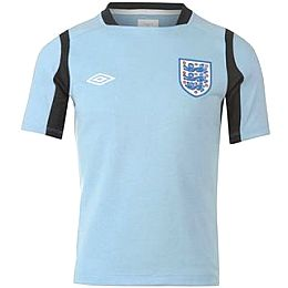Купить Umbro England Match T Shirt Junior 1700.00 за рублей