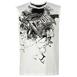 Купить Tapout Sleeveless T Shirt Mens 1600.00 за рублей