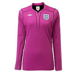 Купить Umbro England Home Shirt 2010 Goalkeeper Ladies 1850.00 за рублей