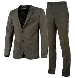 Купить Calvin Klein Comfort Wool Suit Mens 8050.00 за рублей