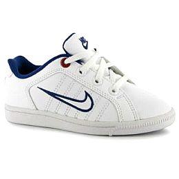 Купить Nike Court Tradition 2 Childrens Tennis Trainers 2050.00 за рублей