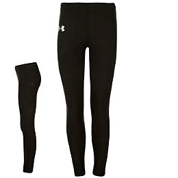 Купить Under Armour Armour Cold Gear Leggings Junior 2450.00 за рублей