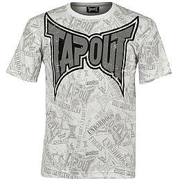 Купить Tapout LL AOP Tee Snr 21 1600.00 за рублей