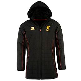 Купить Warrior Liverpool FC Stadium Jacket Mens 3100.00 за рублей