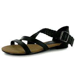 Купить Golddigga Weave Ladies Sandals 1800.00 за рублей