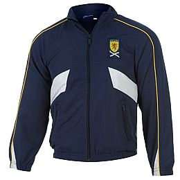 Купить S.Lab Scotland Track Jacket Junior 2100.00 за рублей