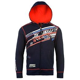 Купить Joe Bloggs Zip Through Hoody Junior 1700.00 за рублей